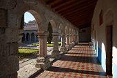 Monasterio de la Recoleta