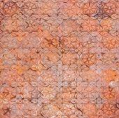 Earthenware Floor Tile