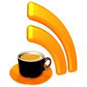 RSS Coffee