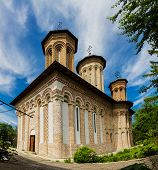 Snagov Monastery, Romania