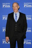 SANTA BARBARA - FEB 1:  J.K. Simmons at the Santa Barbara International Film Festival - Virtuosos Award at a Arlington Theater on February 1, 2015 in Santa Barbara, CA