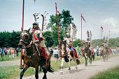 Hussars Cavalry