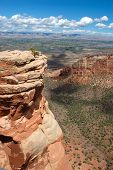 Colorado National Monument View 3