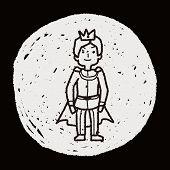 foto of prince charming  - Prince Doodle - JPG