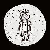 pic of prince charming  - Prince Doodle - JPG