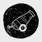 foto of cannon-ball  - Cannon Doodle - JPG