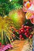 Christmas Textures 4753
