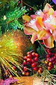 Christmas Textures 4757