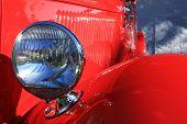 red-hot hotrod