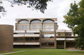 University Of Cambridge, Churchill College