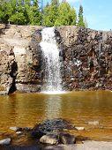 Gooseberry Falls Lower Falls