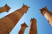Ancient Jerash - Jordan