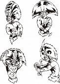Native American Shamans