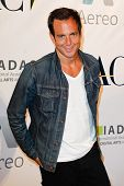 NEW YORK-MAY 17: Actor Will Arnett attends the IAC And Aereo Official Internet Week New York HQ Clos
