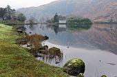 Guogene Barra Lake