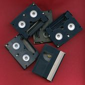 Digital Video Tapes