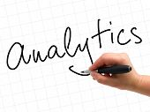 Analytics Handwritten