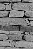 Textur von der stones6