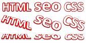 Logo - Html Css Seo