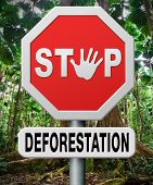 stop deforestation, protect tropical rainforest, the Amazon rain forest, the jungle Africa Asia Aust