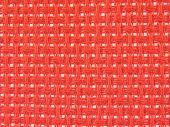 Background Textile Holey