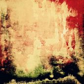 picture of freehand drawing  - Abstract grunge background - JPG