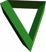 Triangleg.