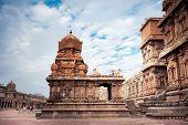 Brihadishvara Temple. India