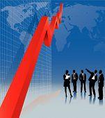 Globaler Aufschwung