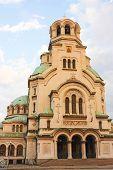 Saint Alexander Nevsky Cathedral