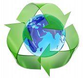 Clean environment symbol
