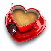 Coffee for lovers