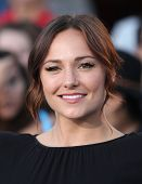 LOS ANGELES - MAR 18:  Briana Evigan arrives to the 'Divergent' Los Angeles Premiere  on March 18, 2