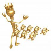 King Of Ideas