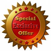 Special Offer - Exclusive