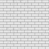 Background of Brick Wall Texture Seamless Pattern Vector Illustr