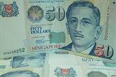 Singapore $50