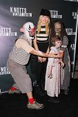 LOS ANGELES - OCT 3:  Peyton List at the Knott's Scary Farm Celebrity VIP Opening  at Knott's Berry Farm on October 3, 2014 in Buena Park, CA