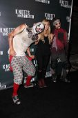 LOS ANGELES - OCT 3:  Olivia Holt at the Knott's Scary Farm Celebrity VIP Opening  at Knott's Berry Farm on October 3, 2014 in Buena Park, CA