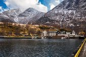 Quay Fjord