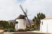 Molino De Antigua, Fuerteventura