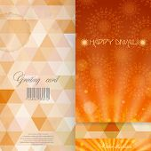 picture of dharma  - Greeting Card Design - JPG