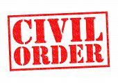 Civil Order