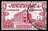 Main Post Office, Caracas