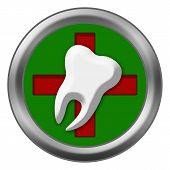 Medical Dental Tooth