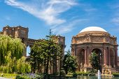 The Palace of Fine Arts, San Francisco