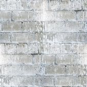 brick seamless texture old concrete with cracked and stained wal