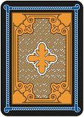 Card Back original design