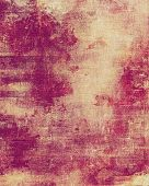 Grunge retro texture, elegant old-style background. With different color patterns: yellow (beige); brown; purple (violet); pink