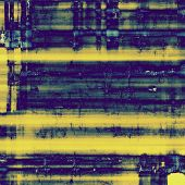 Vintage texture ideal for retro backgrounds. With different color patterns: yellow (beige); blue; cyan